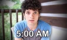克服手机上瘾,5点起床改变了我的生活