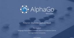 """""""阿尔法狗"""" 变身教学工具 跟人工智能学围棋"""