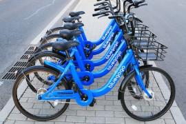 共享单车押金难退困扰消费者 只能自认倒霉吗?