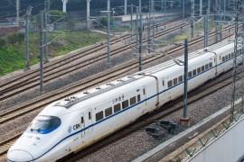 日本高铁英国首秀演砸 民众吐槽:我要中国高铁