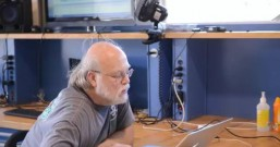 Java之父James Gosling 62岁仍在写代码