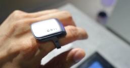 智能戒指 ORII 新增手势控制,听歌开电视动动手指就能搞定